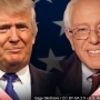 Trump agrees to debate Sanders; Fox News is 'interested'
