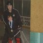 Condors reunion: Why retired player made Bakersfield home