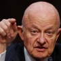 Clapper: US govt 'under assault' by Trump after Comey firing