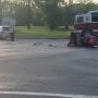 Motorcyclist seriously hurt after Ontario County crash