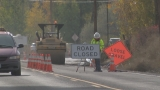 US 12 project continues, construction to wrap up soon
