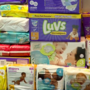 Church donates more than 2,000 diapers to Family and Children's Center in South Bend