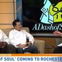 'Dash of Soul' coming to Rochester