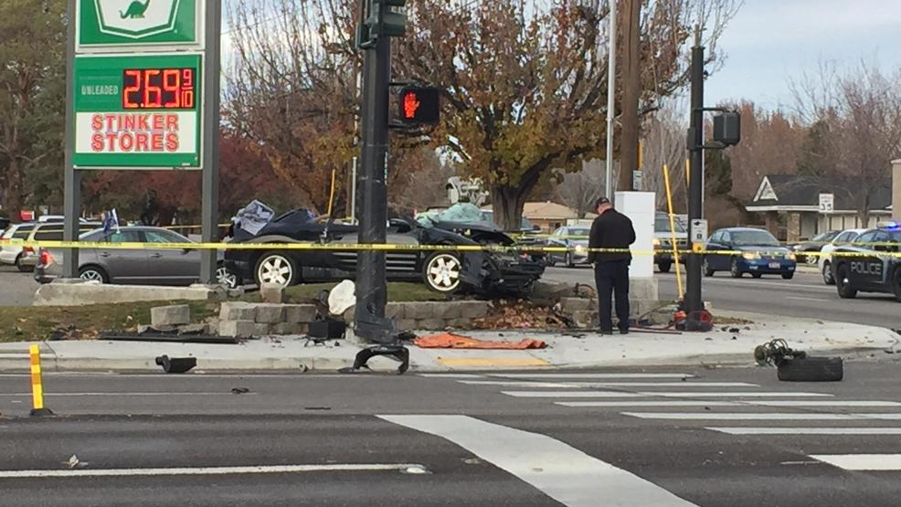 Deadly single vehicle accident in West Boise | KBOI