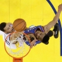 Healthy again at last, MVP Stephen Curry chases second title