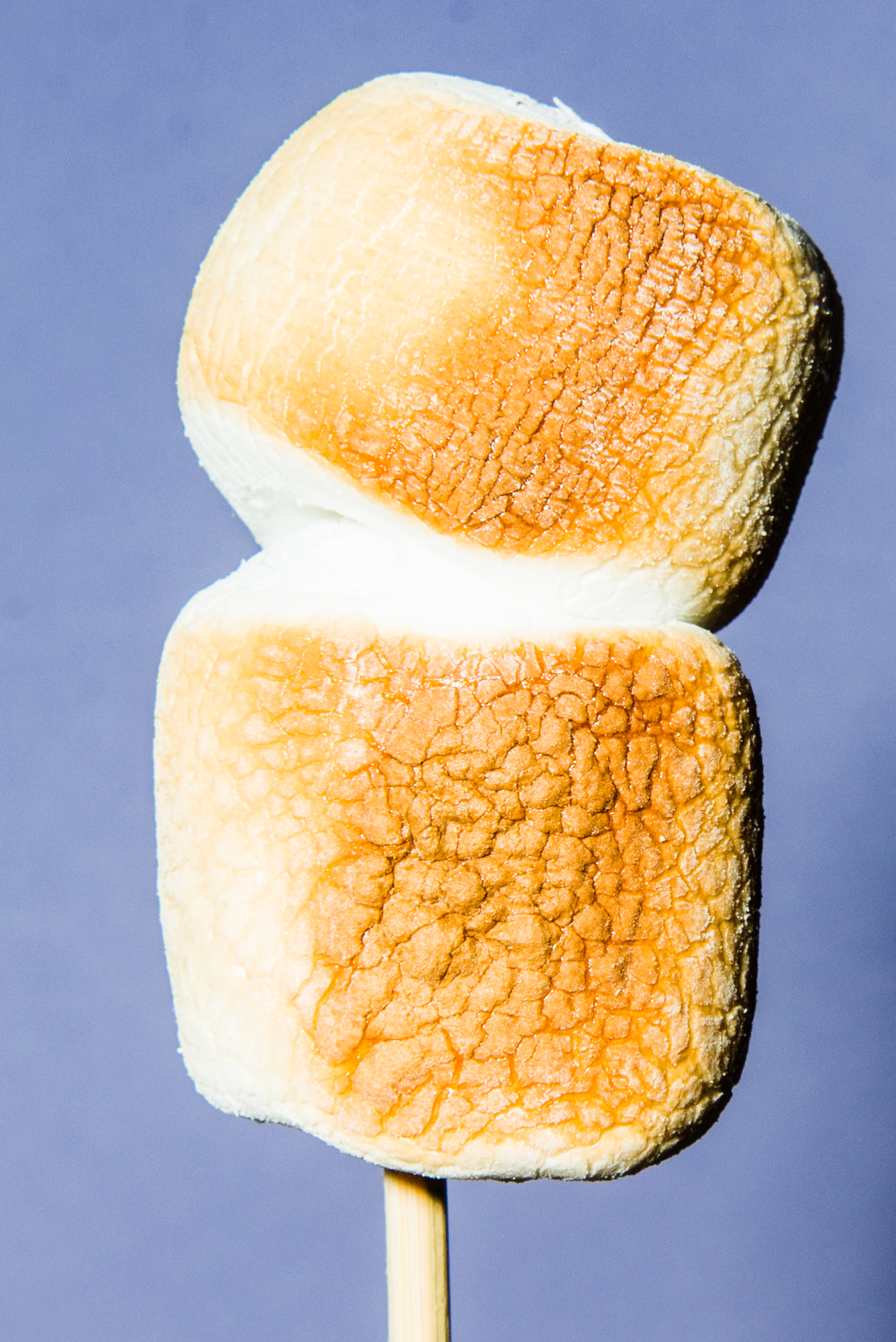 National S'Mores Day was last week, and it got us thinking - how simple and wonderful are these little treats? Is there a more perfect union of junk food quite like s'mores? (Photo: Chona Kasinger / Seattle Refined)