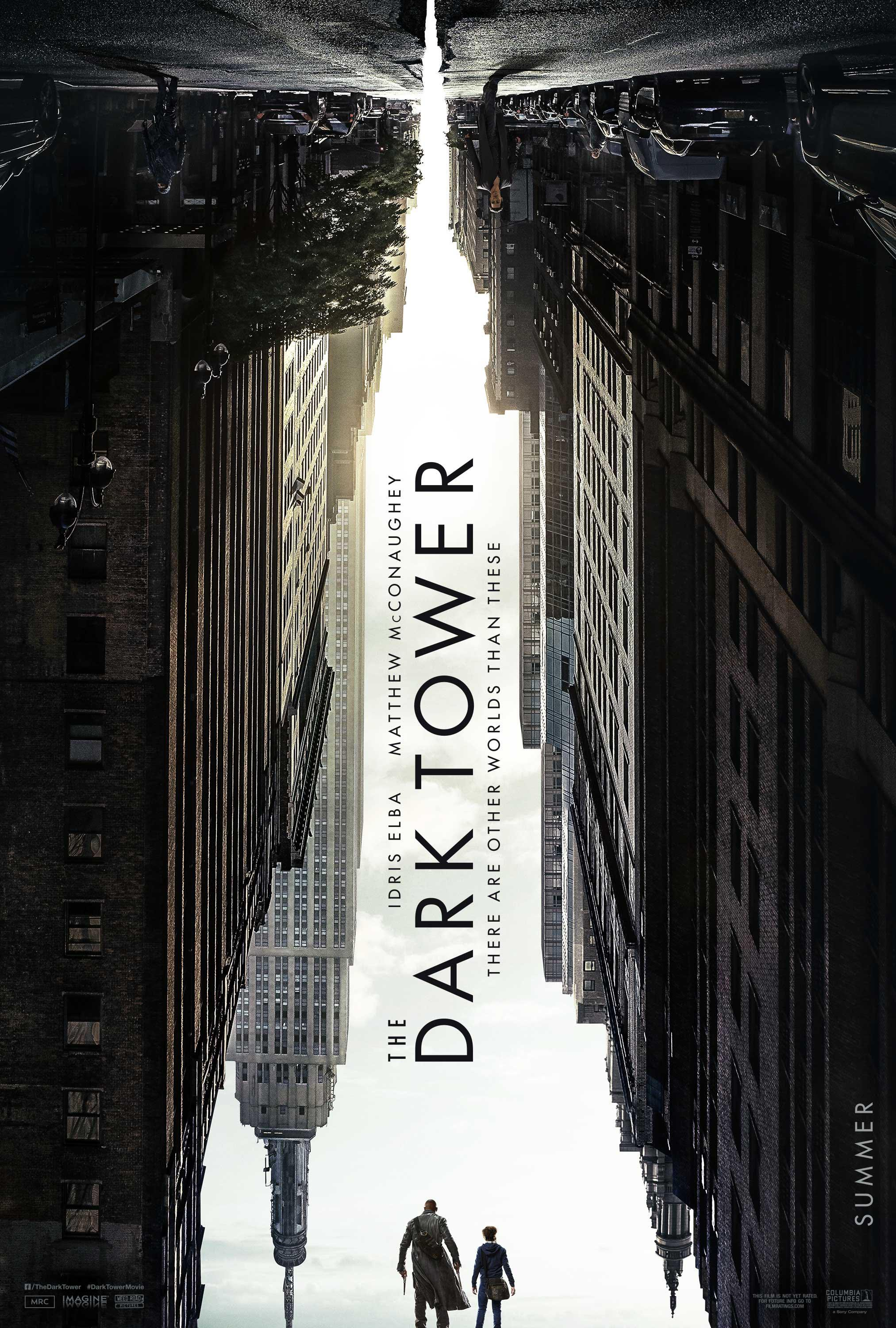 """The Dark Tower"" Photo: Sony/Columbia"
