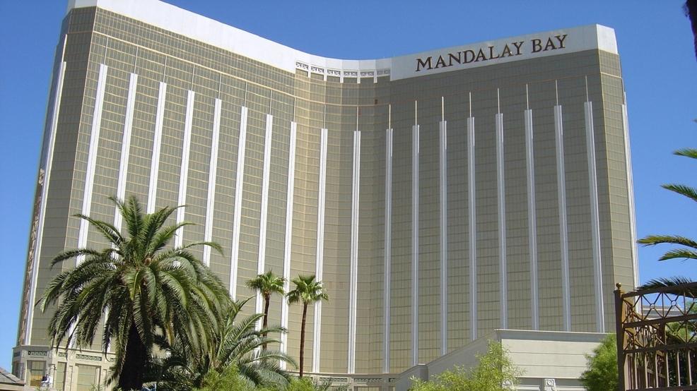 The Hotel Mandalay Bay Closed