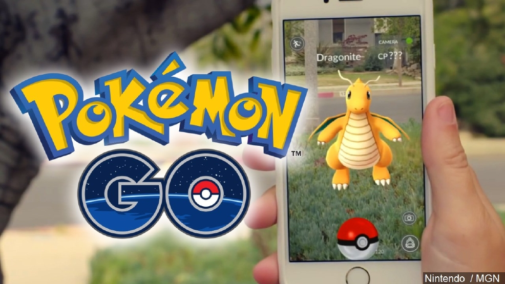 'Pokemon Go' doubles Nintendo's stock price and market cap