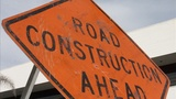 Five miles of Rt. 390 from Henrietta to Brighton being repaved