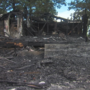 Church in Avilla destroyed after early morning fire