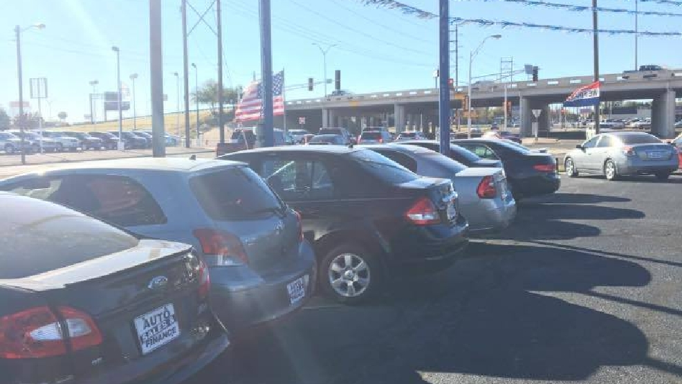 Abc 7 Investigates Buy Here Pay Here Car Lots Kvii