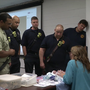 Local Hospital Trains Firefighters on How to Deliver Babies