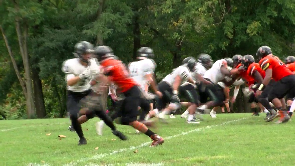 10.8.16 Video - Linsly vs. Western Reserve