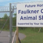Plans for the Faulkner County Animal Shelter move forward