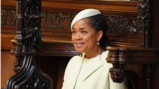 """Her face captured a mother's pure love"": Local mom's post about Doria Ragland goes viral"