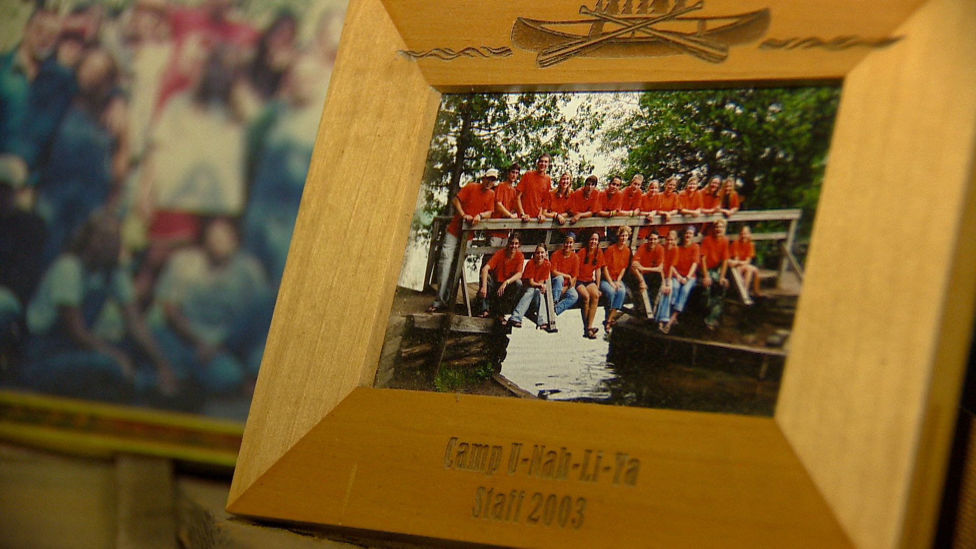 Many NE Wisconsin teens and young adults have been camp counselors over the years (WLUK)<p></p>