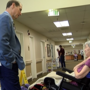 Senator Wyden taking notice on the effects of Medicaid cuts in Medford