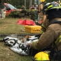Several cats die in Seaside apartment fire