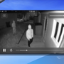 Police search for suspects of Lakeview forced break-in activity