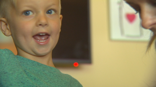 Young Edmonds boy MRSA free after unusual treatment