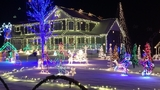 Viewer decks out their home for Christmas