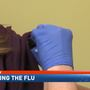 Dr. at Urgent Care in Mobile says they see nearly 50 flu patients per day