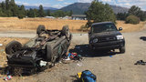 Vigil scheduled for Seattle boy killed, 3 other boys ejected in crash near Cle Elum