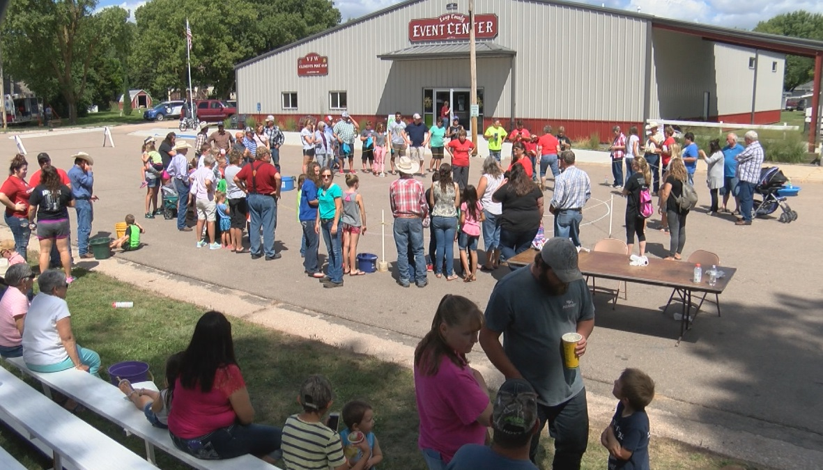 Loup County Fair embraces the unpredictable with turtle races. (NTV News)