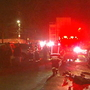 Fire in South Seattle apartment complex forces evacuations