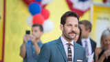 Forever young Paul Rudd named Hasty Pudding Man of the Year
