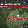 Fire at Hamlin pizzeria under investigation