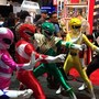 Power Rangers convention coming to San Antonio