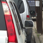 Parking problems threaten businesses future