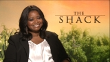 Lighten the load: Octavia Spencer finds solace in 'The Shack'