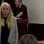 Judge orders 18-year-old held on $50,000 bond, house arrest for baby's death