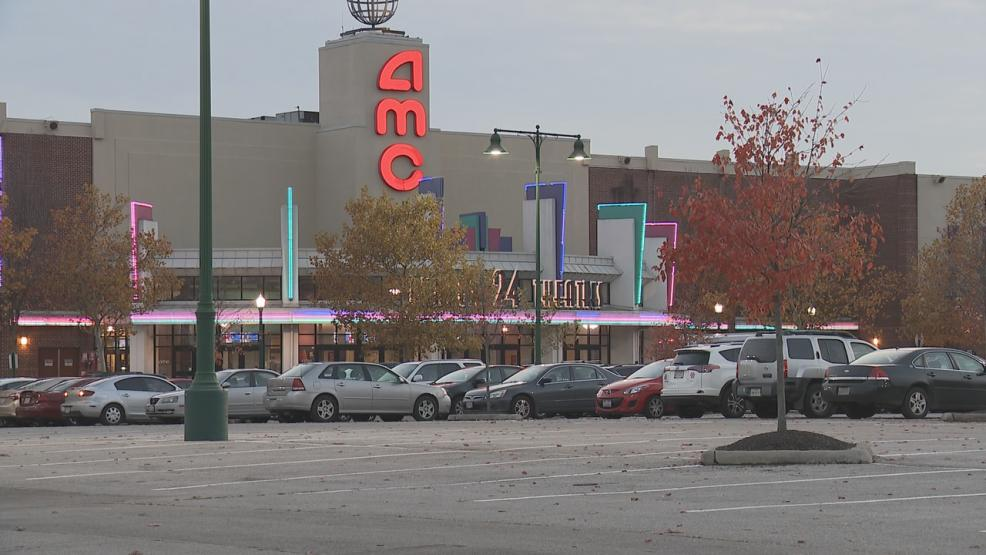 Serious health questions have surfaced regarding a the Lennox AMC movie theater after complaint of a mouse received several other health code violations over the years. (WSYX/WTTE)