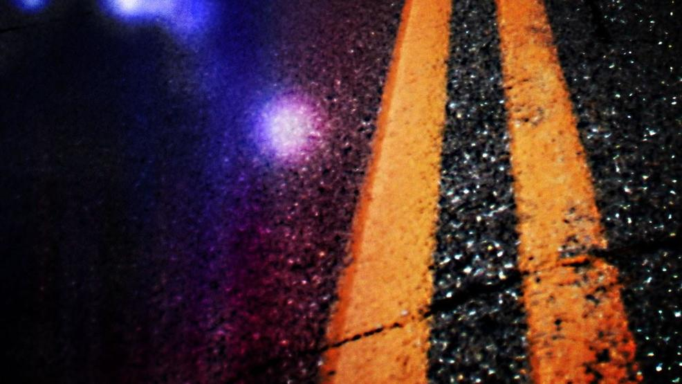 Pedestrian fatally struck by vehicle in Hot Springs