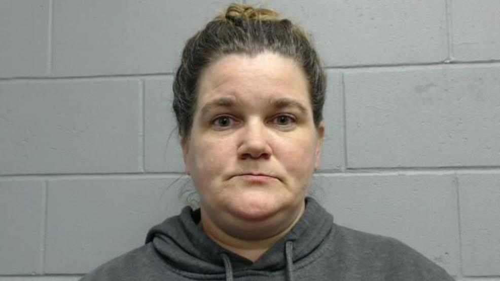 Former Morgan County Employee Pleads Guilty To Theft Wrsp