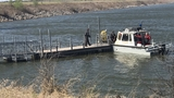 Police identify body pulled from Lake Chickasha