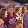 Jenks renaming football stadium in honor of Coach Trimble