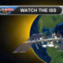 International Space Station will be visible in the Tri-States
