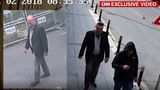 CNN shows 'body double' of murdered journalist Khashoggi in Istanbul