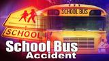 Mt. Pleasant school bus driver cited after accident