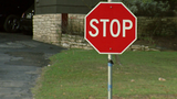 Size matters: Rollingwood replacing stop signs over fear of challenged traffic tickets