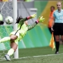 Hope Solo suspended for six months from national team for 'coward' remark