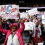 DNC Day 2: 'A Lifetime of Fighting for Children and Families'