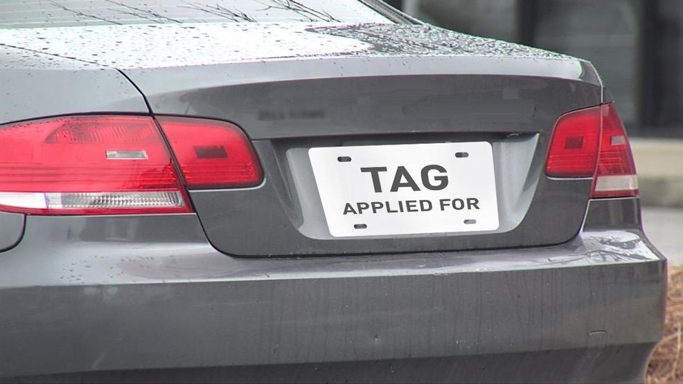 """""""Tag Applied For"""": Cheating the System?"""