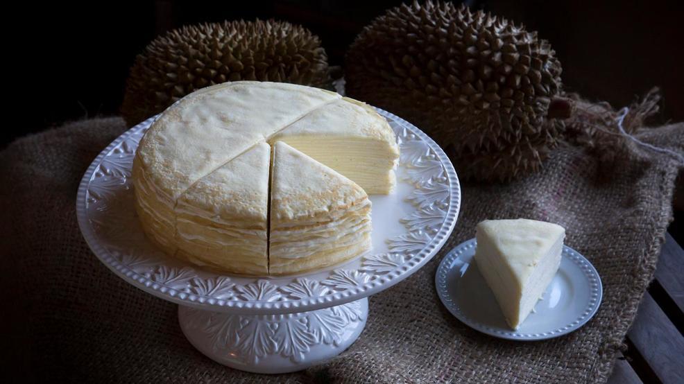 Best Coconut Cake Seattle