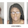 Three accused in CDTA bus incident arraigned in Albany Court